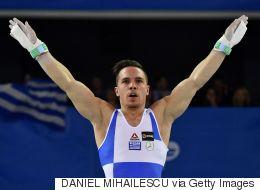 Ο Πετρούνιας ξανά παγκόσμιος πρωταθλητής!