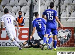 Έκανε αυτό που έπρεπε: Έτοιμη για τα μπαράζ. Κύπρος - Ελλάδα: 1-2