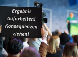 Das Treffen der Jungen Union hat gezeigt, wie schwer Merkel und Seehofer eine Annäherung fallen könnte