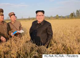 김정은이 노동당 전원회의에서 다시 강조한 것