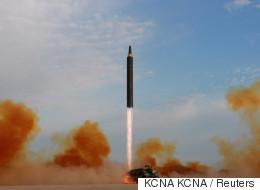 북한은 가까운 장래에 ICBM을 발사할 계획이다