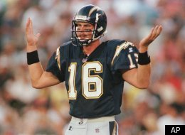 Ryan Leaf Arrested Montana