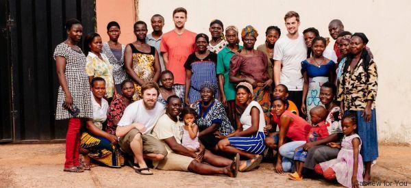 Wie ein nigerianischer Einwanderer uns half, unseren Traum vom eigenen Start-Up zu verwirklichen
