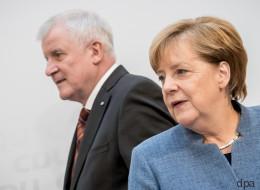 CDU und CSU haben sich im Streit um die Obergrenze geeinigt - doch der Kompromiss schadet beiden