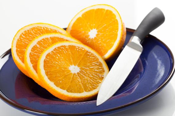orange juce