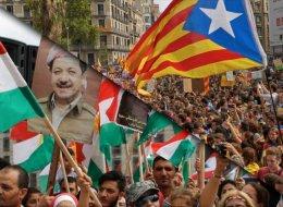كتالونيا وكردستان.. لماذا يريد هذان الإقليمان الانفصال؟