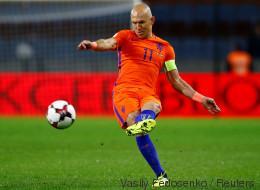 Niederlande - Schweden im Live-Stream: WM-Quali online sehen, so geht's