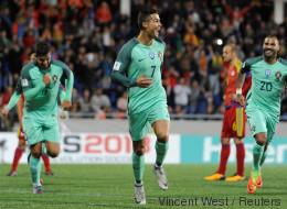 Portugal - Schweiz im Live-Stream: WM-Qualifikation online sehen, so geht's