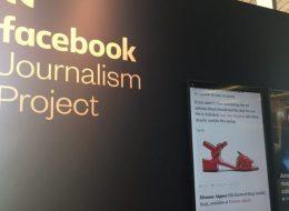 فيسبوك تعلن إطلاق مشروعها للصحافة على مستوى العالم العربي.. تعرَّف على المبادرات الجديدة