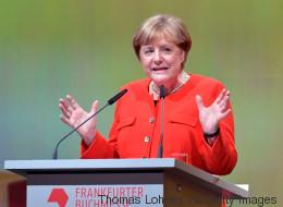 Umfrage kursiert in der Union: Die Partei hätte ohne Merkel besser abgeschnitten