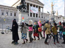 Verschleierte Hetze: Das österreichische Burka-Verbot zeigt, dass es nie darum ging, Frauen zu befreien