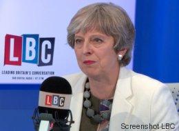 Premierministerin May soll sagen, ob sie hinter dem Brexit steht - und drückt sich um die Antwort