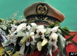 Funeral For Guinea's Dictator Attended By Tens Of Thousands