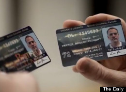 China Fake Id