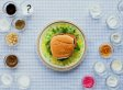 26-Ingredient School Lunch Burger: What's Inside It, And The Battle Against Processed Foods