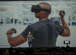 Το Facebook θα κυκλοφορήσει τη νέα αυτόνομη συσκευή εικονικής πραγματικότητας Oculus Go
