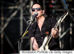 Ο τραγουδιστής των Placebo, Brian Molko, μιλά για την κατάθλιψη και το στίγμα που συνοδεύει τις ψυχικές ασθένειες