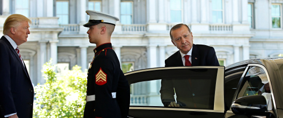 TURKEY USA