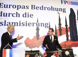 Islam sells: Warum die Österreicher aufhören müssen, im Wahlkampf nur über Muslime zu sprechen