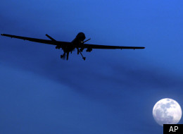 U.S. Drones Over Canada Worry Watchdog