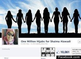 One Million Hijabs