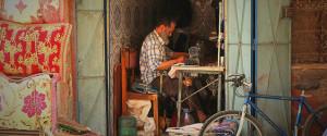 Artisan Maroc