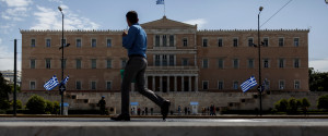 Economic Reforms Greece