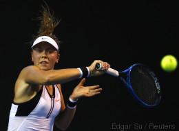 Tennis im Live-Stream: Witthöft - Rybarikova in Linz online sehen, so geht's