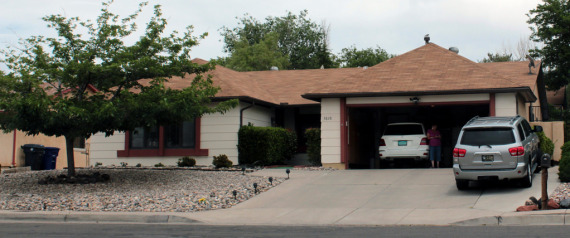 BREAKING BAD HOUSE