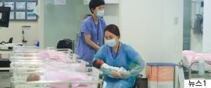 KOREA HOSPITAL NURSE