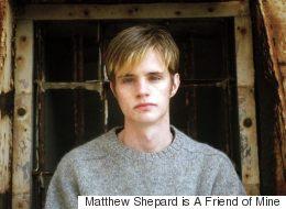 19년 전 내 아들 매튜 셰퍼드는 게이라는 이유로 잔혹하게 살해당했다
