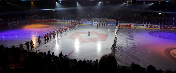 HOCKEY CHAMPIONS LEAGUE