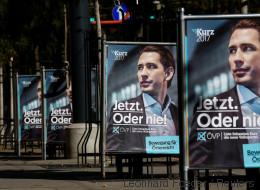 Ein österreichisches Modell der AfD: Die Liste Kurz