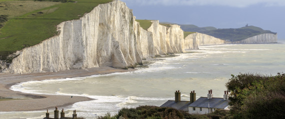 CLIFFS AT SEVEN SISTERS