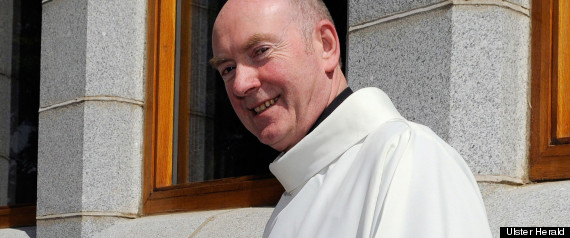 MCVEIGH PRIEST PORN