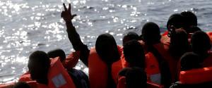 Migration Sea