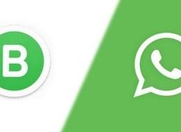 إصدار جديد منتظر يستخدم أرقام الهاتف الأرضي.. فيما يختلف إصدار جديد منتظر يستخدم أرقام الهاتف الأرضي.. فيما يختلف WhatsApp business عن التطبيق الأصل�