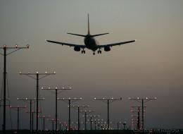 Nach einer Panne: Ein Flugzeug lässt 40 Tonnen Kerosin über der Pfalz ab