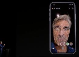 ليس في iPhone X فقط.. آبل تعتزم جلب ميزة Face ID إلى جميع هواتف آيفون في 2018