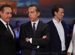 Österreich: Das ist das vorläufige Wahlergebnis – noch können die Briefwähler daran rütteln (Newsblog)