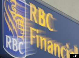 Royal Bank Chief's Frosty Meeting