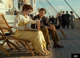 Why James Cameron Made One Change To 'Titanic'