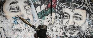 Mouvement Palestinien
