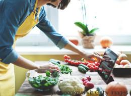5 Fragen, die du dir stellen solltest, bevor du dich für eine vegane Ernährung entscheidest