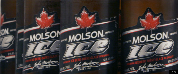 MOLSON COORS STARBEV DEAL