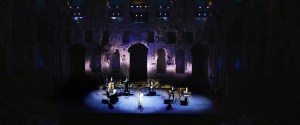 Athens Theater Herodus