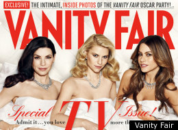 Julianna Margulies Er Vanity Fair