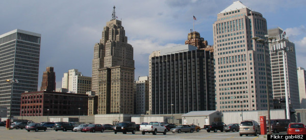 Us Supreme Court Declines To Take Up >> Detroit's Shuttered Hotel Pontchartrain Finds A Buyer