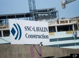 SNC-Lavalin's Social Media Contest Backfires Spectacularly