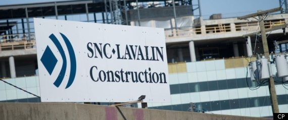 Snc Lavalin World Bank Suspension
